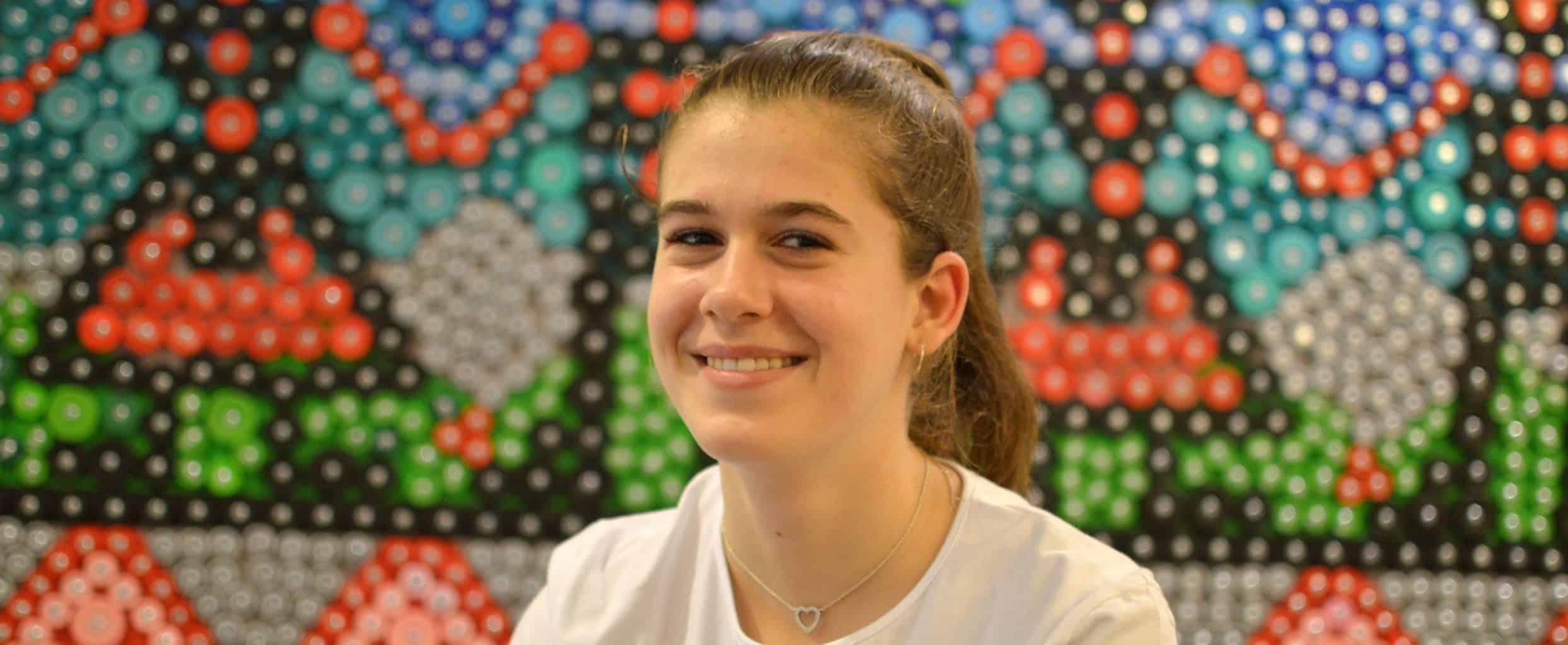 Interviurile Ioanei: Cum se împarte bunătatea