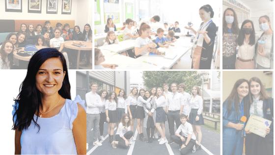 Interviurile Ioanei: Educație cu respect